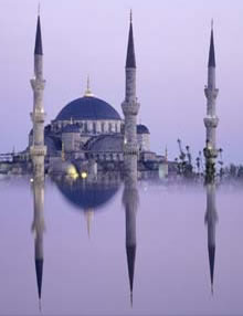 book a taxi in Istanbul, Turkey Tours