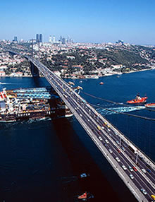 book a taxi in Istanbul, City transfers